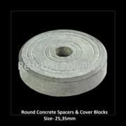 Column Cover Round Block