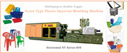 Plastic Injection Moulding Machine | Product | Omkar Engneering India