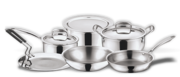 Buy Stainless Steel Cooker,  Non Stick Cookware - India