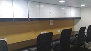 170 sq.ft. Furnished Office on Rent in Kandivali