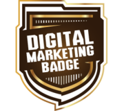 Digital Marketing Institute in Pimpri Chinchwad | Digital Marketing Badge