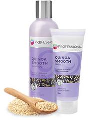 Godrej Professional Range of Hair Serum,  Shampoo & Conditioner.