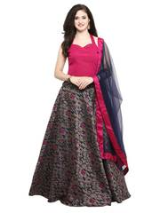 Looking to buy designer lehenga at least cost? Visit Mirraw
