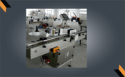 Label Applicator Machine Manufacturer