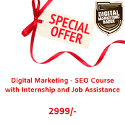 Digital Marketing Classes in Pimpri Chinchwad | DM Course