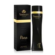 Yardley of london Poise Noire Eau De Parfum - Signature Perfume