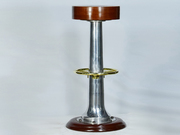 Passenger ship Aluminium Bar Stool