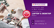 Best Laptop Repairing in Pimpri Chinchwad at cheapest rate in Pune