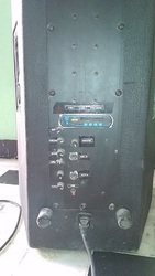 DJ Speaker for Sale