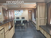 Furnished Office on Rent in Borivali East