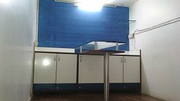 162 sq.ft. Semifurnished Office on Rent in Raghuleela Mall