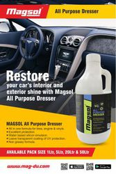 Magsol All Purpose Dresser 1LTR