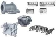 Aluminium Parts Manufacturers in India-Cooper Corp
