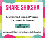 Share Shiksha | Capitalaim | Best StockTips