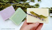 handmade soap online