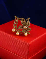 Buy Coat Brooch For Men Online at Anuradha Art Jewellery