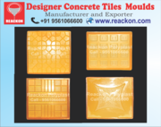 PVC Rubber Door Frame Moulds