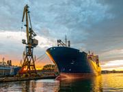 Vibration Analysis Mumbai,  Ship Conversion Services,  Maritime Solution