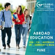 Abroad  Education Consultants at Pune
