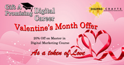 Gift A Promising Digital Career with DigiPro Crafts Training Institute