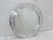 Aluminum Fixed Round Portholes