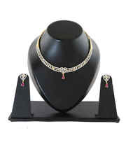Buy Dazzling Diamond Set Online for Women at Lowest Price| Anuradha