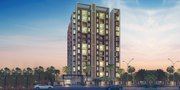Peninsula Address One -1, 2, 3 BHK  Apartments Available for Sale - Gah