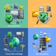 IT Solutions for Network Security