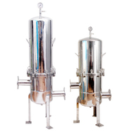 Industrial Filter Housing Machine Manufacturer and Supplier in Mumbai