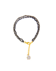 Now get Stylish Mangalsutra Bracelet for women
