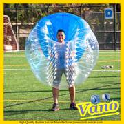 Zorb Ball Bubble Soccer Human Hamster Water Walker ZorbingBallz.com