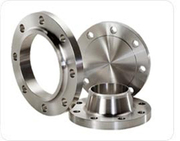 CARBON STEEL FLANGES WELD NECK FLANGES MANUFACTURER IN INDIA.