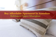 Buy Affordable Apartment In Anandam Rohinjan Upper Kharghar