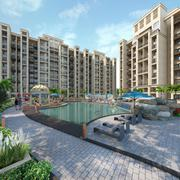 Luxurious and Opulent Apartments With The Best Of Modern Amenities