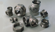 Forged Fitting Manufacturer Supplier Dealer Exporter in India