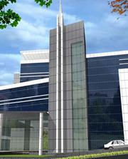 30, 000 Sq. Ft IP Tower Building Talawade,  Pune