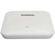 DG-WM2003SIE ,  DIGISOL 300Mbps Ceiling Mount Access Point Router