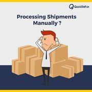 logistics and warehouse