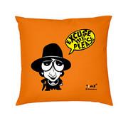 Trendy cushions - Yedaz
