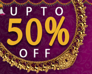 Buy an Artificial Jewellery with best price at Anuradha Art Jewellery