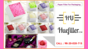 Paper Filler for Packaging | Paper Filler | Huefiller