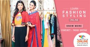Education in a Fashion Stylist College,  Now on Your Mobile!