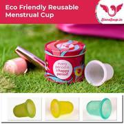 Buy Stonesoup Menstrual Cup Online