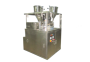 Double Rotary Tablet Machine Manufacturer,  Supplier,  Mumbai,  India