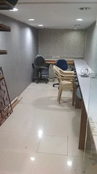 Furnished & Commercial Office Space on Rent in Kandivali West