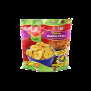 Prabhuji Haldiram PJ Banana Chips 150 g at Rs.90 - PrabhujiHaldiram