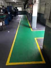 Industrial epoxy flooring contractors in India