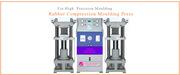 Rubber Moulding Machine,  Moulding Machines Manufacturer,  Mumbai,  India