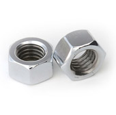 Nuts Manufacturers in India