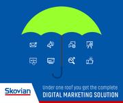 Digital Marketing Agency in Pune | Skovian Ventures